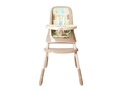 Rainforest Fisher Price High Chair Fisher Price Rainforest Friends Grow With Me High Chair