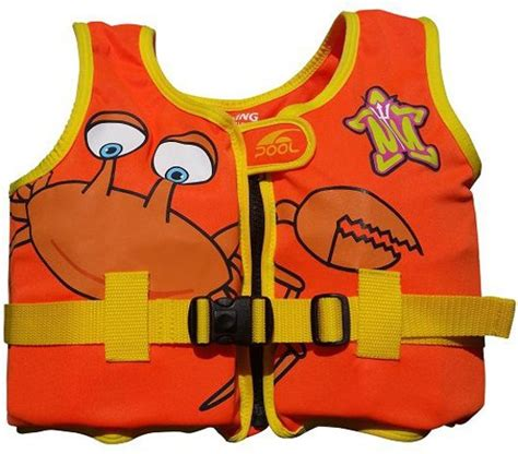 reddingsvest 4 jaar bol pool zwemvest kind drijfvest voor kinderen