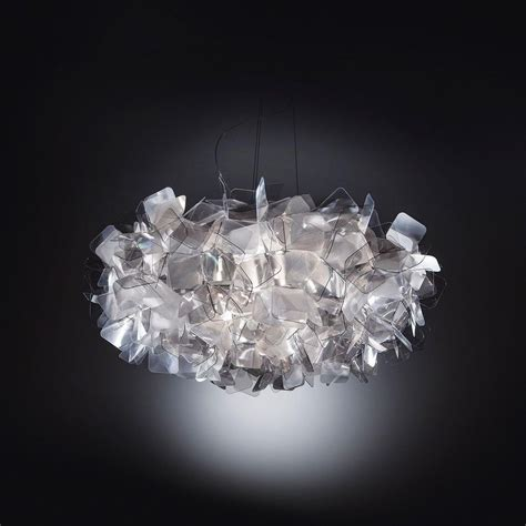 clizia suspension lamp slamp ambientedirectcom