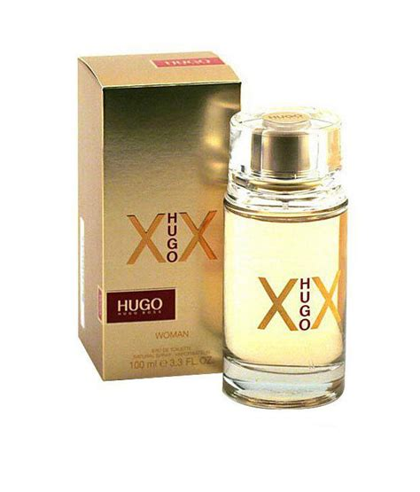 Parfum Hugo 100ml hugo xx 100ml buy at best prices in