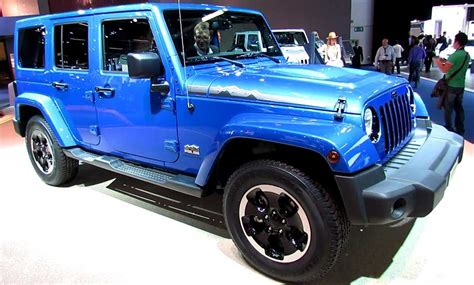 most expensive jeep wrangler in the world most expensive jeep cars in the world list of top ten