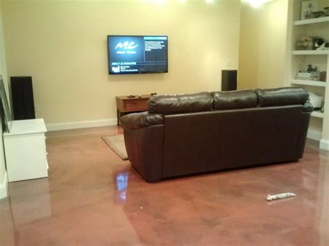 epoxy floor coating for basement basement floor coatings basement floors stronghold floors