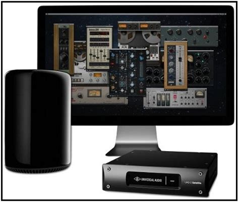 best audio interface for mac best thunderbolt audio interface for mac 2017