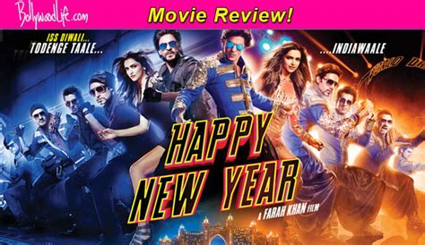 film of happy new year happy new year movie review shah rukh khan deepika