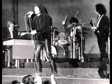 the doors crawling king snake live in san fransisco the