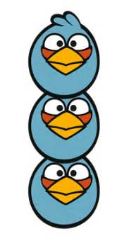 image blue birds 2 png angry birds wiki wikia