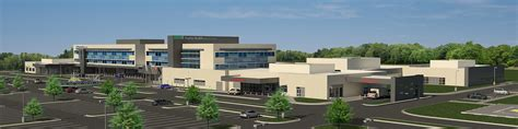 Baptist Hospital Detox Rock Ar by Featured Projects Pro Insulation Company