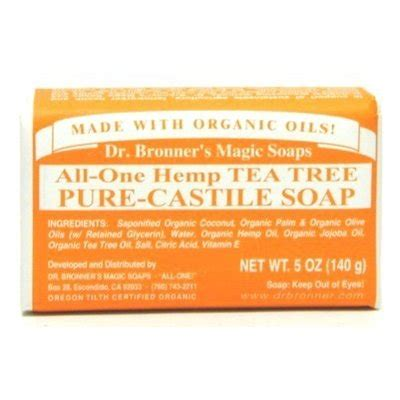 Sale Dr Soap low cost dr bronner s bar soap tea tree 5 oz for sale buy bath and best price