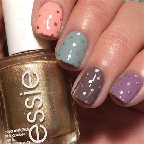 Easy Nail by 55 Easy Nail Designs In 2016 Jewe