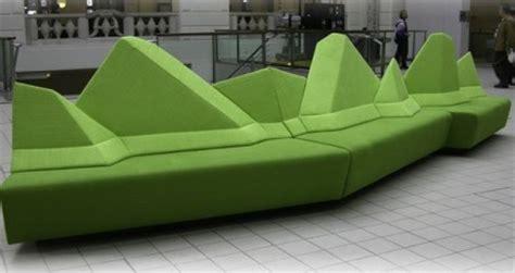 Sofa Bentuk Bola Yg Lucu Desain Sofa Unik Lucu Dan Kreatif Daun Hijau