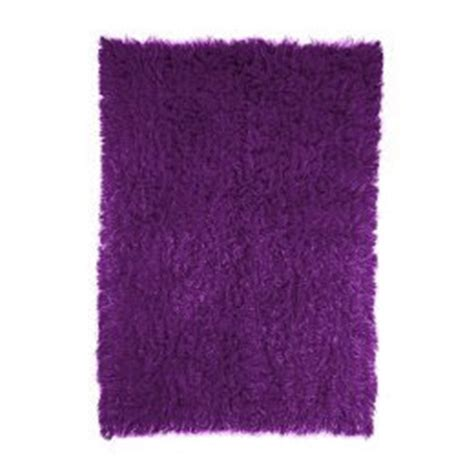 purple flokati rug harmony and home current design trends purple