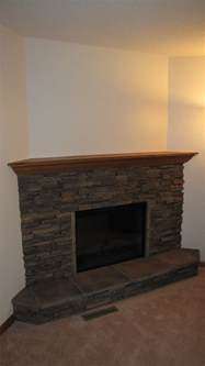 classic fireplace redesign creative faux panels