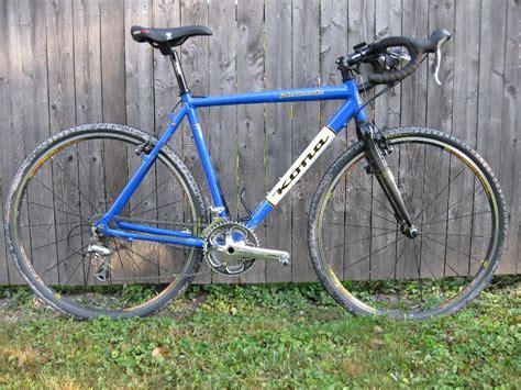 Stem Raze 31 8 Os kona jake the snake cyclocross 2008 on velospace the
