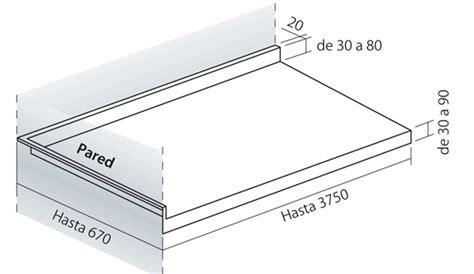 unir encimera silestone copetes para encimeras with copetes para encimeras