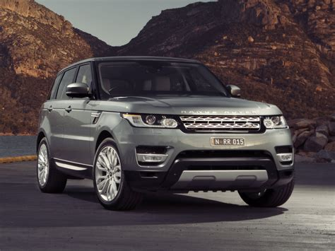 2014 range rover hse specs 2014 range rover sport hse au spec suv awd f wallpaper