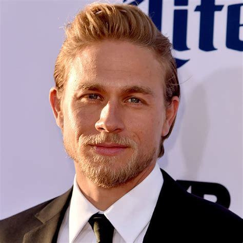 what is the name of charlie hunnam s haircut charlie hunnam popsugar entertainment