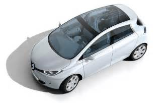 Renault Zoe Electric Car Price In India The Motoring World What Car Awards Renault Zoe Takes