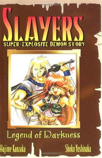 land of the free mystical slayers volume 1 books slayers explosive story anime planet