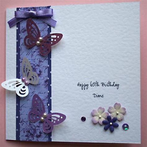 Handmade 40th Birthday Card Ideas - handmade 40th birthday cards