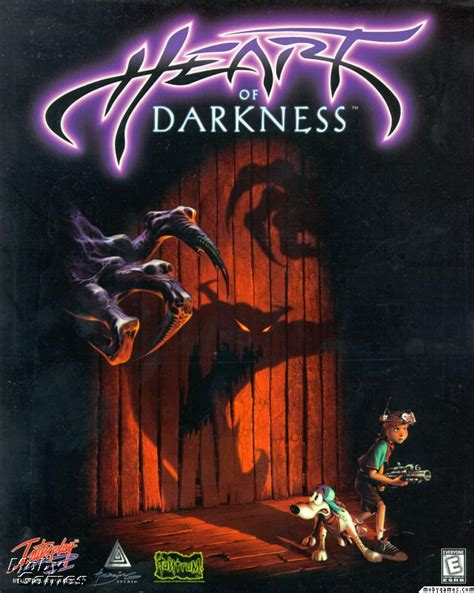 heart of darkness full version game for pc free download heart of darkness jeu pc images vid 233 os astuces et avis