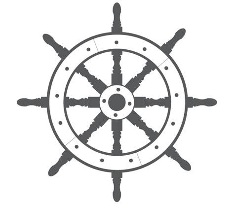 boat steering wheel free vector ship steering wheel free vector 123freevectors