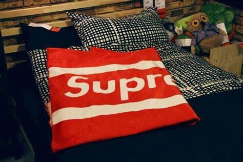 Baroque Coral Throw Blanket Vogue Aliexpress Buy Nyc Supreme Logo Dot Print Blanket