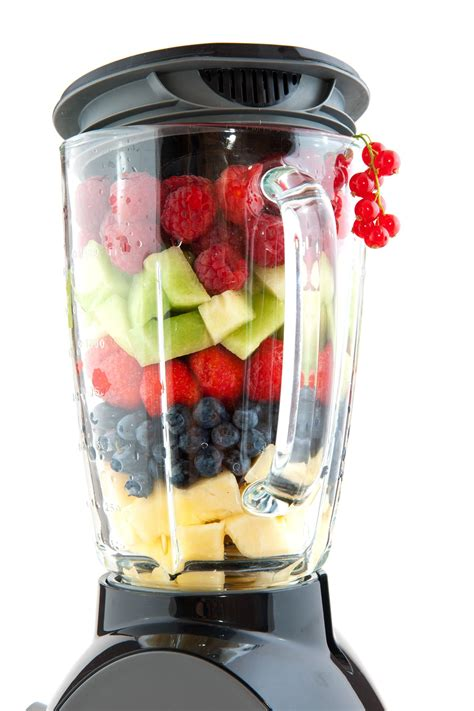 fruit blender fresh drinks that can get your day started right health