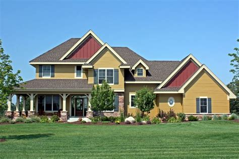 house plan 110 00980 craftsman 110 best images about house plans on pinterest