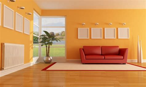 Pictures on wall ideas on painting walls different colors in one room