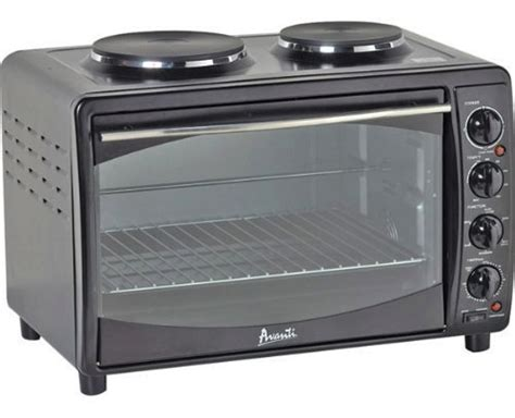 Range Toaster microwave oven stove oven microwave combo