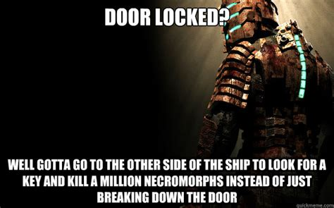 memes dead space image memes at relatably com
