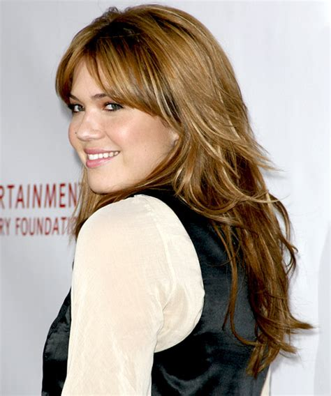 mandy moore short hair cuts at a glance hair fad styles mandy moore long straight casual hairstyle with layered