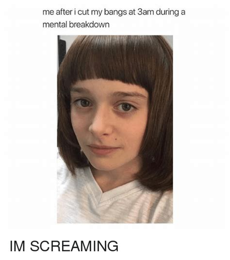where can i buy bangs attached to a headband in brooklyn me after i cut my bangs at 3am during a mental breakdown