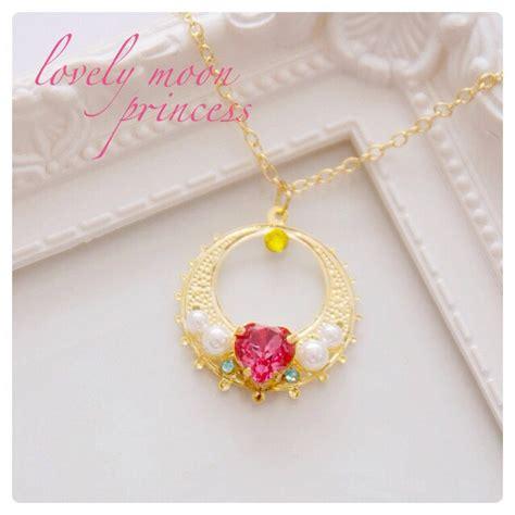 Sailor Moon Jewelry X 23 Cosplay