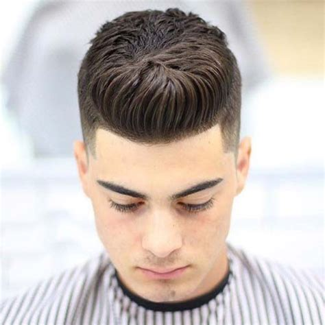 dapper hairstyles 23 dapper haircuts for men dapper haircut and haircuts