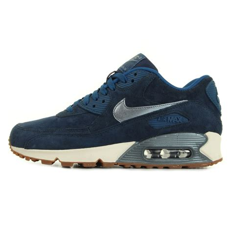 Nike Airmax 90 Suede nike air max 90 prm suede 818598400 chaussures homme homme