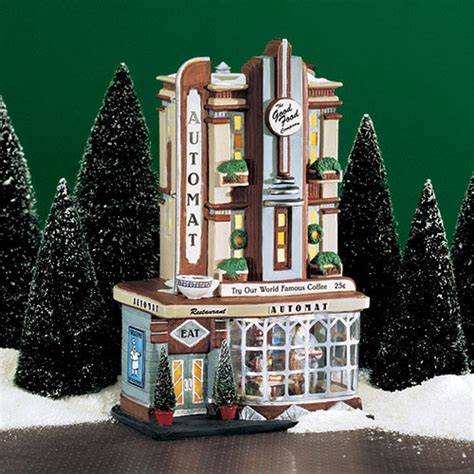 department 56 christmas in the city series quot clark