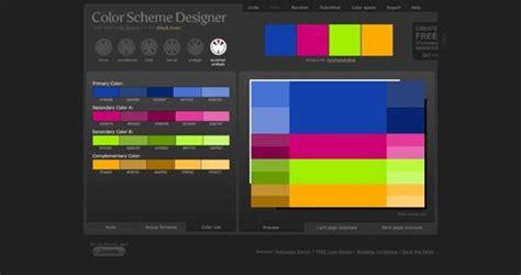 color scheme designer 3 free color scheme designer 3 toppjunkie