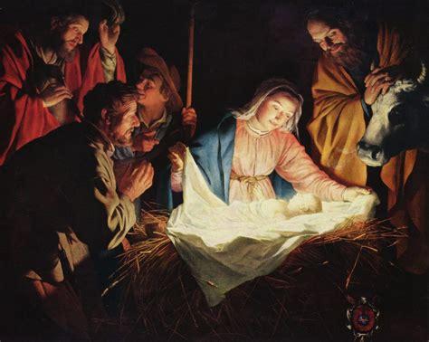imagenes de maria en el nacimiento de jesus la iglesia fe y doctrina navidad quot el nacimiento de jesus