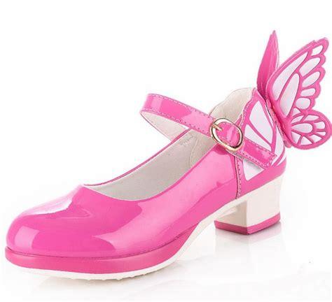 Sepatu Boots Hak Tinggi 16 trend model sepatu anak perempuan masa kini style remaja