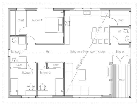 house plan ch302 house plan