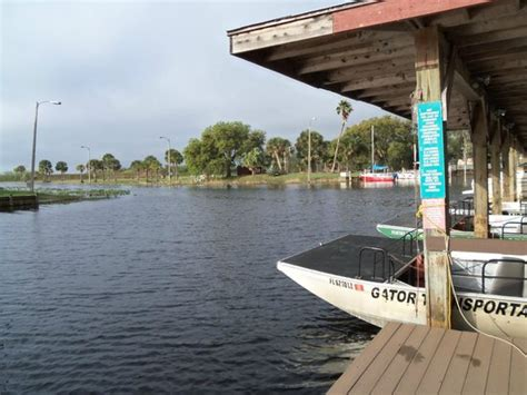 lake kissimmee cabins east lake fish c kissimmee florida cground