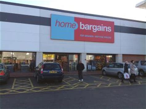 home bargains beckton retail park beckton opening times