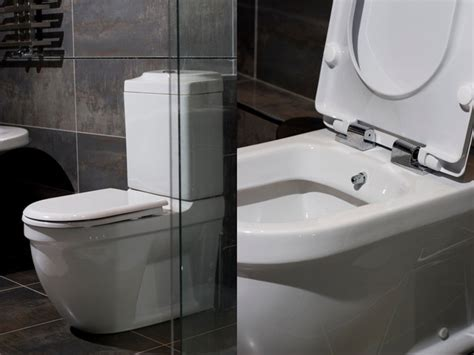 Combined Bidet Toilet by Combined Bidet Toilet