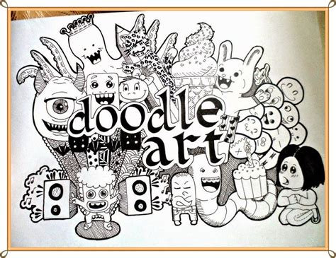 doodle drawing meanings doodle design ideas android apps on play