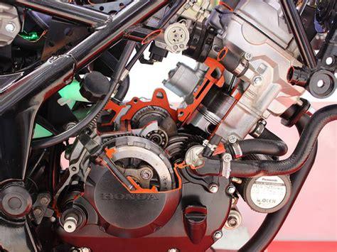 Cover Radiator Honda Cb 150r Lama Cbr Lokal K45 Dual Keen Ori honda tak perlu tiap bulan ganti oli cb150r dan sonic mobil123 portal mobil baru no1 di
