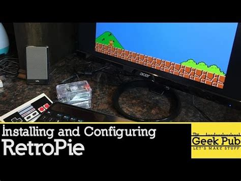 N64 & PSX Emulator Performance Raspberry Pi 2 - RecalboxOS ... Install Emulators Retropie