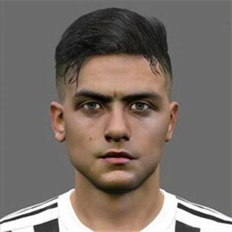 dybala tattoo pes 2016 italy serie a faces pes 2015 pes 2016 pes stars