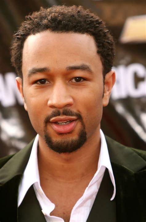 john legend hairstyle john legend hairstyle 15 best hairstyles for black men