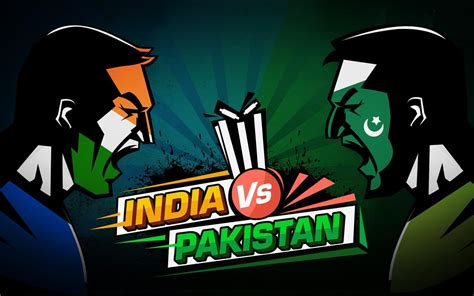 india vs pakistan great news for indian cricket fans india to play with